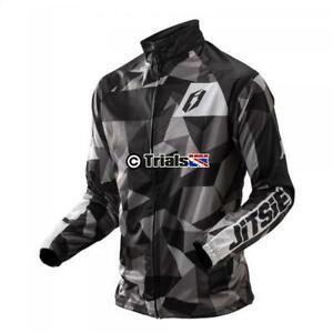 Jitsie 2020 POLYGON Trials Jacket - Lightweight Riding Jacket