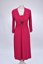 Kleid Shirtkleid mit Schmuckapplikation von Olsen, 40 L, neu