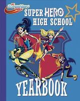 Super Hero High Yearbook! (Paperback or Softback)