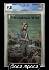 THE WALKING DEAD #192 - FIRST PRINTING - CGC 9.8