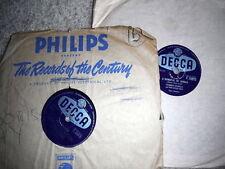 Pop & Beat: 1960s Genre 78RPM Records