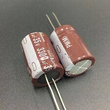 3pcs 3300uF 35V Nichicon PM 18x26mm 35V3300uF Super Low Impedance Capacitor