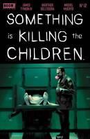 Something Is Killing Children #12 Main (11/18/2020)
