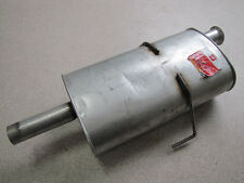RENAULT ESPACE III 3.0 litro SCARICO MARMITTA/Silenziatore MOTRIO 8671013655