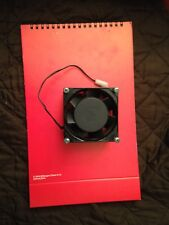 Ampeg SVT Classic Bass Head FAN MOTOR Out Of Usa Made Head/Tested Works Fine..