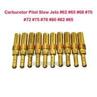 Keihin Genuine Jet Needle CEG PJ PWK PWM PD PE Carburetor Carb 017-021