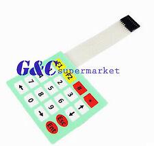 4x5 Matrix Array 20 Key Membrane Switch Keypad Keyboard 4*5 Keys For Arduino