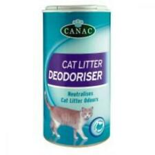 Canac Cat Litter Deodoriser | Cats
