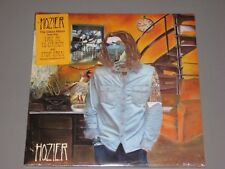 HOZIER self titled Hozier LP + CD of album  New Sealed Vinyl  Take Me to Church