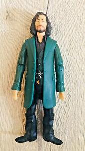 Popco 2007 Sirius Black Figure Toy 10cm Loose Harry Potter Order Phoenix Rare