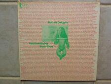 Floh De Cologne-Fliessbandbabys Beat Show1970 ARCHIVE M Ohr Omm 56.000 PERFECT!
