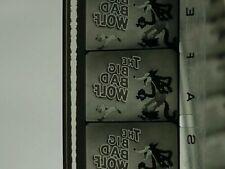 Vintage 16mm movie FAMOUSE FAIRY TALES CARTOON MOVIES