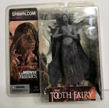 THE TOOTH FAIRY ACTION FIGURE MCFARLANE MOVIE MANIACS SERIES 5