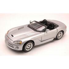 Auto di modellismo statico Burago per Dodge