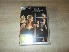 The Hills-- Staffel / Season 3 -- Serie --- 5 DVD --- Box ---