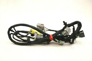 NEW OEM GM Driver Power Seat Wiring Harness 23106147 GMC Acadia 2013