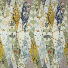 The Chateau By Angel Strawbridge Nouveau Wallpaper Fabric Curtains Upholstery
