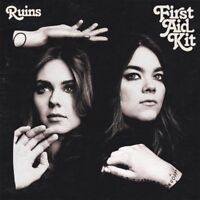First Aid Kit - Ruins (NEW CD ALBUM)