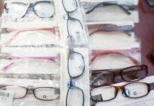 LOT of 50 (Mixed) Modern Optical Prescription Eyeglasses Frames NEW Authentic