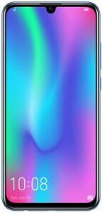 Honor 10 Lite DualSim Sapphire blau 64GB 3GB RAM LTE Android Smartphone NFC