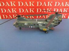Easy Model Modellino Elicottero Sea Knight Ch-46d Hc-3 Det-104 154000 (q7w)