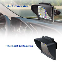 GPS Navigation Sun Shade Visor for Garmin nüvi 2797LMT 7-Inch Portable GPS