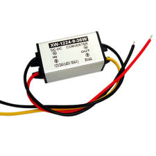 Dc12v24v To Dc9v 4a 36w Step Down Power Supply Converter Regulator Module