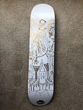 monkey Stix Skateboard Gold Leaf 1 Of 50