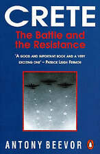 Very Good, Crete: The Battle and the Resistance, Beevor, Antony, Book