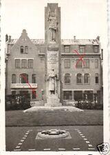10042/ Originalfoto 6x9cm, Arras, Bahnhof mit Kriegerdenkmal, 1941