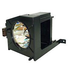 New Toshiba D95-LMP RPTV Lamp Bulb w/Housing 72MX195 56HM195 52HMX95 62HMX95