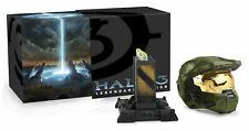 (nuevo) Halo 3: edición legendaria Sellado (Master Chief Casco Y Xbox 360 Juego)