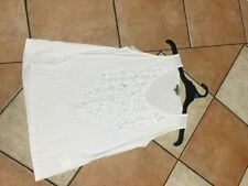 Cotton Blend Basic Tee Machine Washable Sleeve T-Shirts for Women