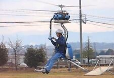 GEN H-4 Japan Personal Helicopter Handcrafted Wood Model Large New