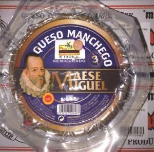 Manchego Cheese 1kg Best Dates Guaranteed