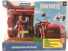 Fortnite Expedition Outpost 27 piece playset