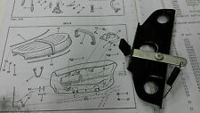 Chiusura Sella Originale Aermacchi Harley Davidson AMF SS SX 350 art 19010