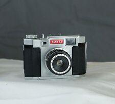 ANNY 44 127mm  1960's film camera