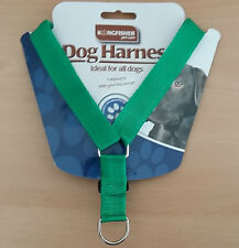 Strong Medium - Large Dog Harness Great Value!