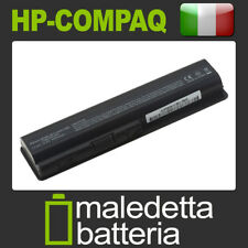 Batteria 10.8-11.1V 5200mAh EQUIVALENTE Hp-Compaq HSTNN-IB72 HSTNNIB73