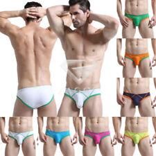 Cotton Underwear for Men's Regular Size Boxer Brief