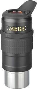 Nikon Astronomical Telescope Eyepiece NAV-12.5HW from japan DHL