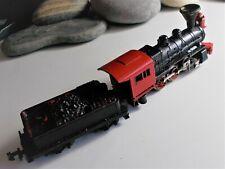 Minitrix Far West - Locomotora vapor N - Funciona bien.
