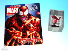 Carnage Statue Marvel Classic Collection Die-Cast Figurine Spider-Man New #70
