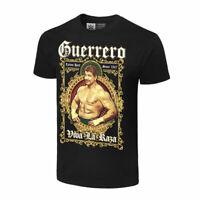 """Eddie Guerrero """"Latino Heat Since 1967"""" T-Shirt"""