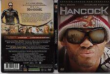 HANCOCK - FILM avec Will SMITH - Coffret Steelbox Version Longue - 2008 - 98 mn