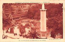 BR43420 Le pavilion de la guadelpoupe et les Jardins Exposition coloni    France