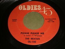The Beatles: Please Please Me / From Me To You 45