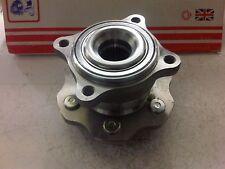 NISSAN PATHFINDER R51 2.5 3.0 4.0 4x4 1x neue Radlager hinten 2005-2010
