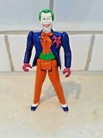 1990 Kenner Batman The Movie Knock-Out Joker DC Comics vintage action figure